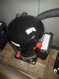 Compressor COPELAND ZF33 K4-TWD-551