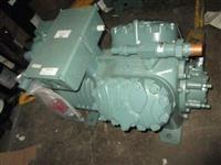 Compressor semi hermético BITZER 4GE 220V