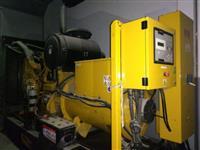 Gerador Completo KV 1800 RPM - Modelo: 2500 – Quadro: SOTREQ – Motor: Perkins - POWER WIZARD 2.0