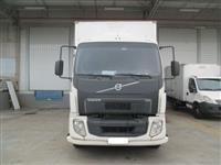Caminhão Volvo VM 220 4x2R ano 15