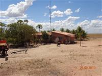 Fazenda de Soja em Balsas-MA - 2.350ha