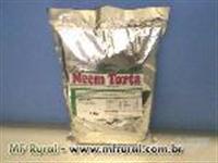 TORTA DE NEEM - Vermifugo de Cocho Orgânico