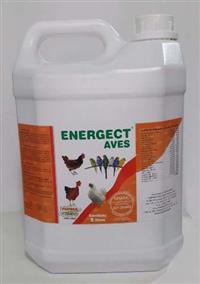 ENERGECT-AVES/complexo de vitaminas e ácidos enriquecidos com ácidos glutâmicos/para aves e pássaros