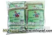 ISCA FORMICIDA TATU - caixa de 20 kg.