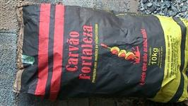 Carvão Vegetal Empacotado selecionado