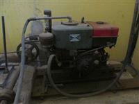 motor estacionario nb10 yanmar