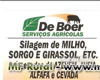 DeBoer serviços Agricolas