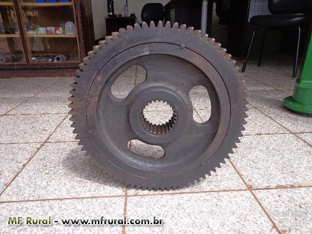 Engeparts peças agrícolas novas e usadas para todo o brasil