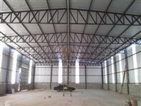 Estrutura metálica 20.00 x 150.00 mts = 3000 m²