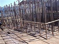Estrutura metalica 20.00 x 60.00 - 6 mts de altura