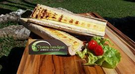 Palmito pupunha in natura - para restaurantes, confeitarias e buffets de eventos