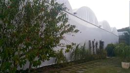 Estufa Semi-nova Greenhouse
