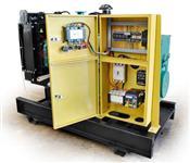 Grupo Gerador de Energia a Diesel - Aberto 110/125 kva