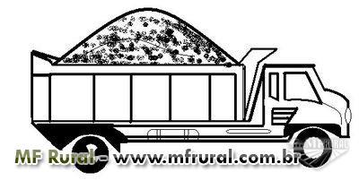 Compro transportadora com dividas e caminhões com divida de finaciamento.