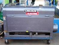 GERADOR DIESEL LINCOLN ELECTRIC CLASSIC 300D