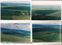 Fazenda de Fruticultura Irrigada Norte de Minas
