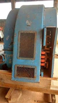 GERADOR 520 KVA EM 360 RPM