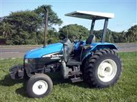 Trator Ford/New Holland TL 70 4x2 ano 02
