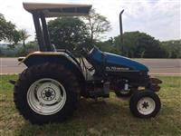 Trator Ford/New Holland TL 70 4x2 ano 00