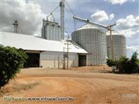 Fazenda de 4400 ha na Roda Velha