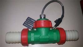 Valvula Reguladora de Fluxo -Flow Meter -Italiana