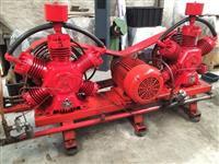Compressor Cabeçote Duplo , Marca Wayne Mod. W290