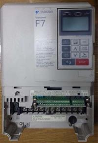Inversor De Frequencia Yaskawa-f7 - 13 Kva