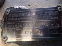 Bombas Diversas