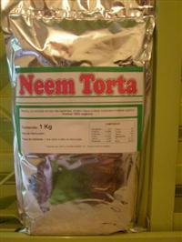 TORTA DE NIM - O FIM DA MOSCA DE CHIFRE, CARRAPATOS E VERMES