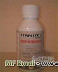 Termitox-inseticida de amplo aspectro