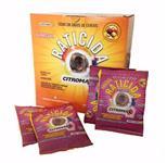 Raticida em Grão de Girassol Citromax- 1 kg (40 saches de 25g)