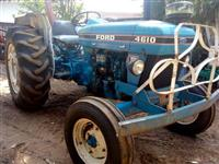 Trator Ford 4610 4x2 ano 89