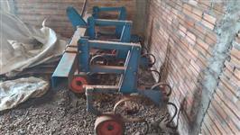 Cultivador de mandioca MORAES