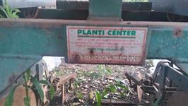 Plantadeira de Mandioca Planti Center