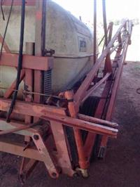 Pulverizador Columbia A17 Jacto