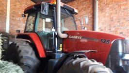 Trator Case MXM 135 4x4 ano 12