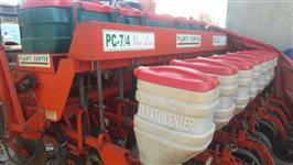 Plantadeira 7 Linhas modelo New Line / PLANTI CENTER