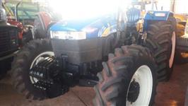 Trator New Holland TT 4030 4x4 ano 13