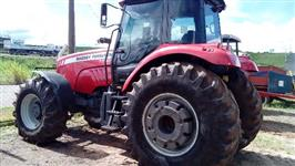 Trator Massey Ferguson MF 7180 4x4 ano 10
