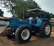 Trator Ford 8630 DT 150 4x4 ano 02