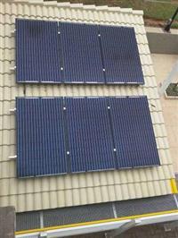 ENERGIA SOLAR FOTOVOLTAICO E ENERGIA EOLICA