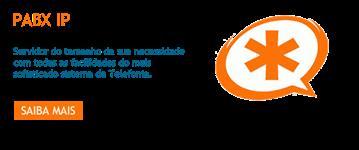 Telefonia Rural - internet - pabx - ligações entre matriz e filial sem custos