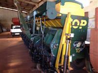 Plantadeira TATU COP 14x50cm mais com chassis de 15x45cm
