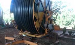 Conjunto de irrigação Metal Lavras,MWM,KSB