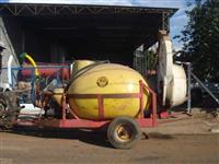 Atomizador Marca:KO Com turbina,Modelo:KOA3000,PARA 3.000 Litros,Ano 2006 !!