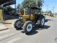 Trator Massey Ferguson 297 4x4 ano 04