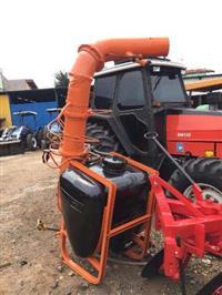 Pulverizador Marca:Jacto Modelo:AJ400 Tipo:Canhão de 400 litros !!