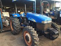 Trator Ford/New Holland TT3840 4x4 ano 08