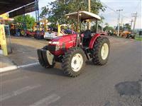 Trator Yanmar 1175 4x4 ano 11