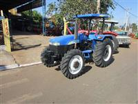 Trator Ford/New Holland TT3840 4X4 4x4 ano 08